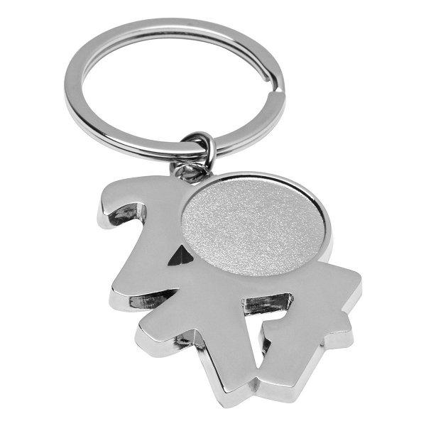 Schlüsselanhänger REFLECTS-KIEL