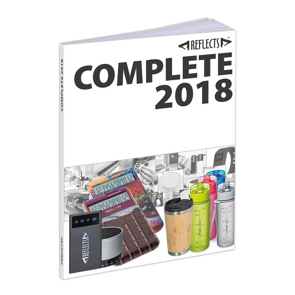 Katalog REFLECTS COMPLETE 2018 PLAIN catalogue with price