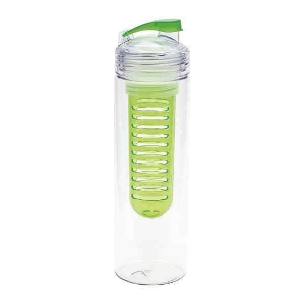Trinkflasche mit Fruchteinsatz REFLECTS-JOLIETTA
