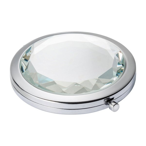 Taschenspiegel REFLECTS-MANAMA silver
