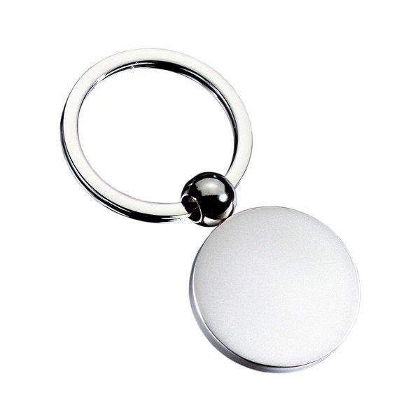 Schlüsselanhänger rund REFLECTS-BALL
