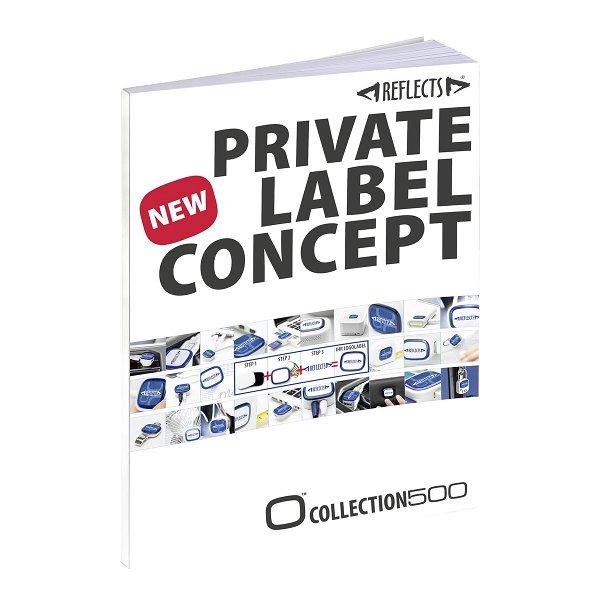 Katalog REFLECTS COLLECTION 500 Catalogue neutre avec prix