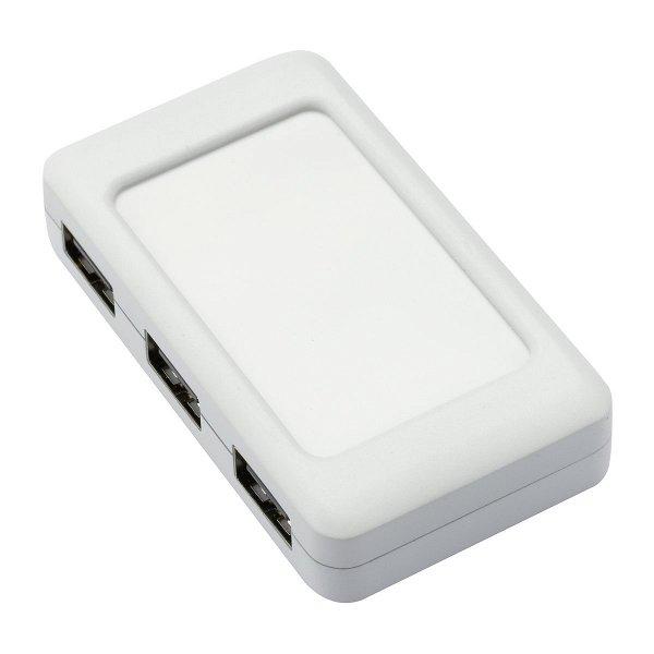 USB-Hub mit 4 Anschlüssen LOLLIBLOCKS-USB HUB