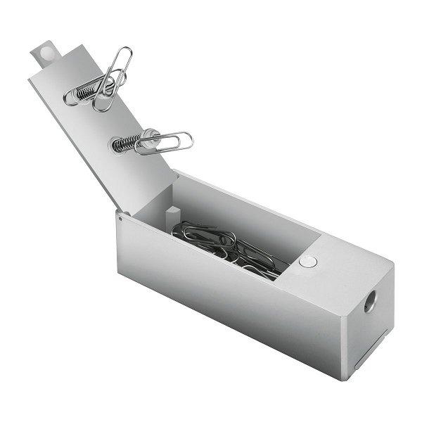 Büroklammernhalter mit Anspitzer REFLECTS-KIRKWALL