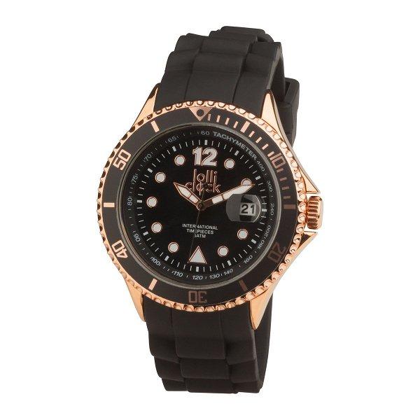 Armbanduhr LOLLICLOCK-ROSE GOLD rose gold