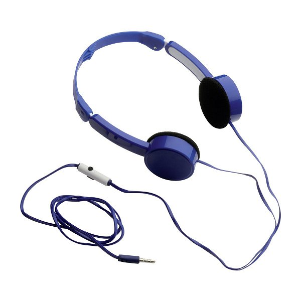 Kopfhörer mit Freisprecheinrichtung REFLECTS-TORBAY
