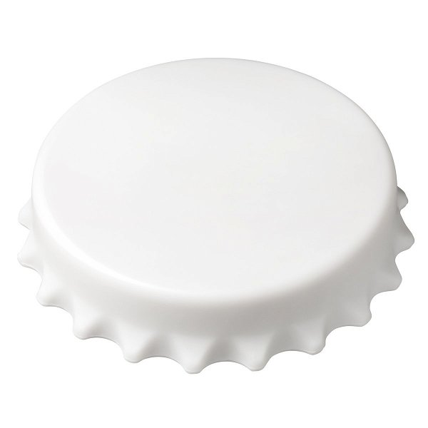 Flaschenöffner REFLECTS-SAKUMONO white