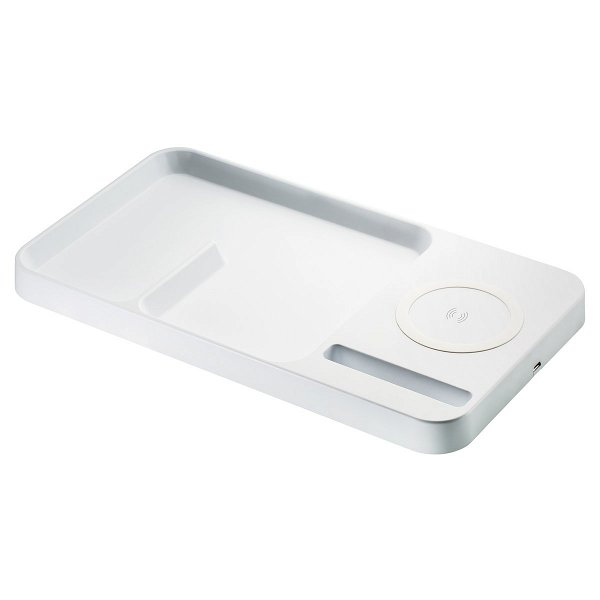 Desktop Organizer mit Wireless Charging REEVES-MÉRIGNAC