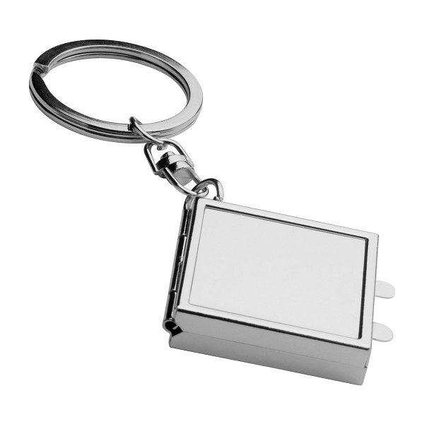 Schlüsselanhänger mit Spiegel REFLECTS-PORTICI