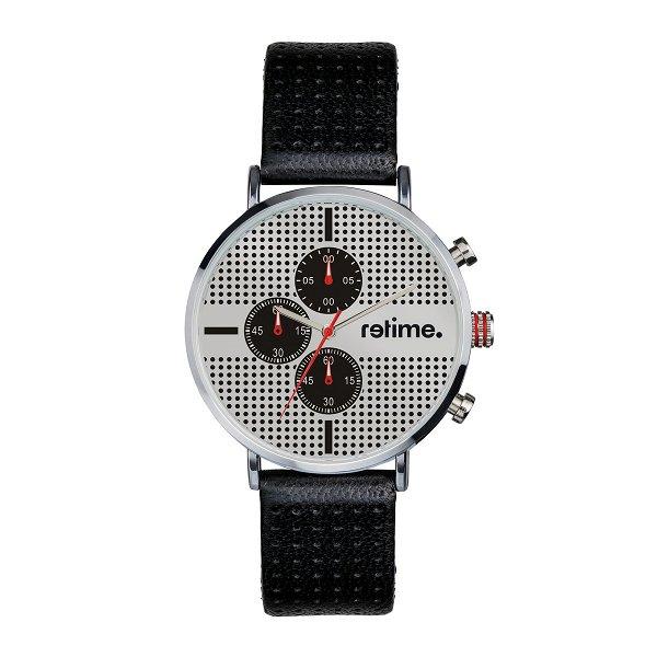 Chronograph RETIME-CHRONOGRAPHEN