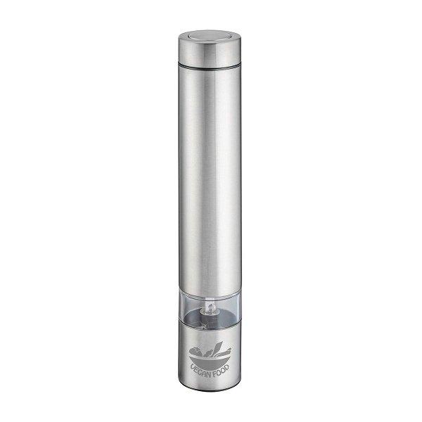 Pfeffer- oder Salzmühle REFLECTS-GRANADA silver