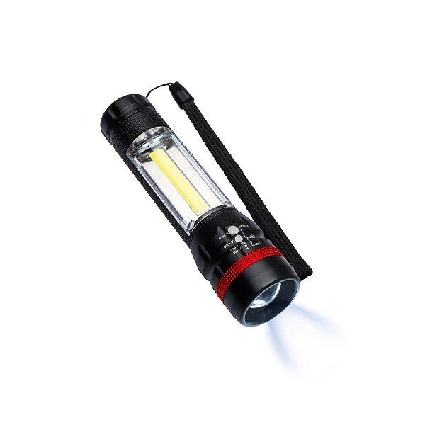 Multifunktions-Taschenlampe REEVES-BOGRA