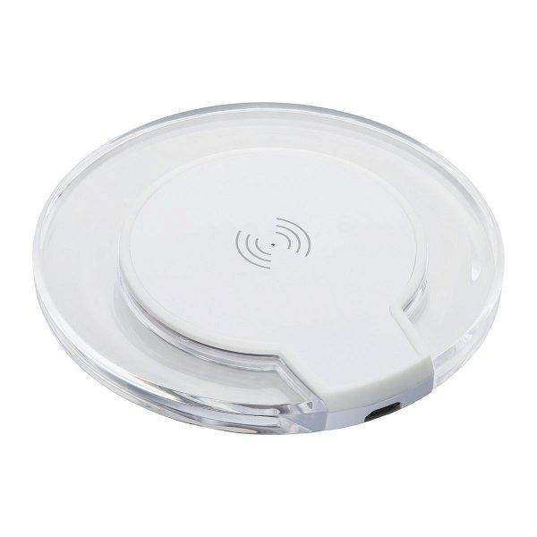 Kabellose Handy Ladestation REFLECTS-JAÉN white