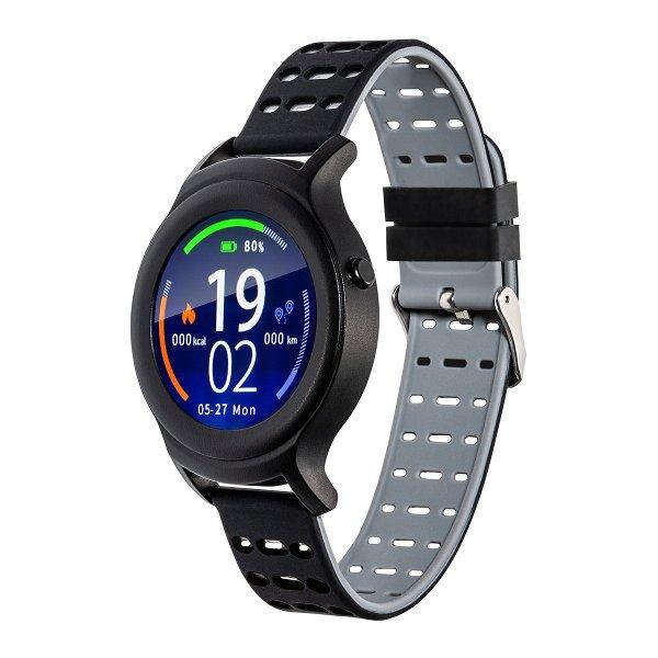 Smartwatch RETIME-TALLIN black