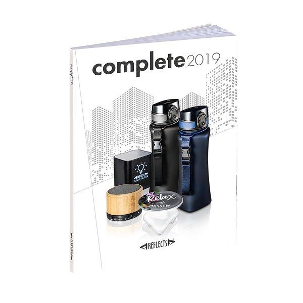Katalog REFLECTS-COMPLETE 2019 PLAIN englisch mit Industriepreisen