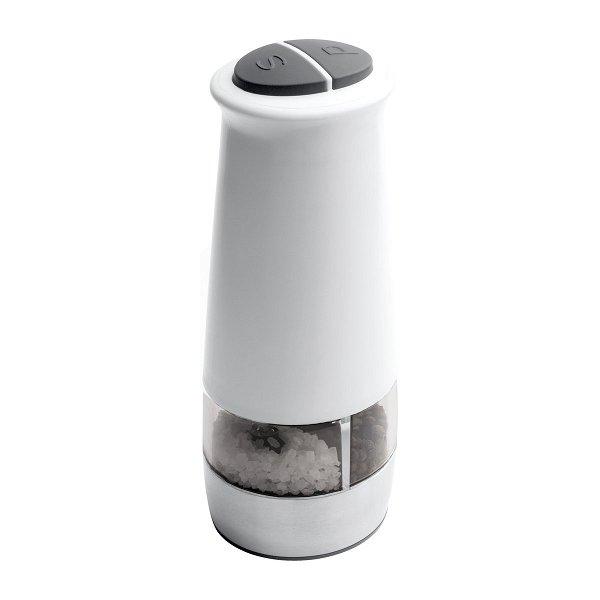 2-in-1 Salz- und Pfeffermühle REFLECTS-PREBLE