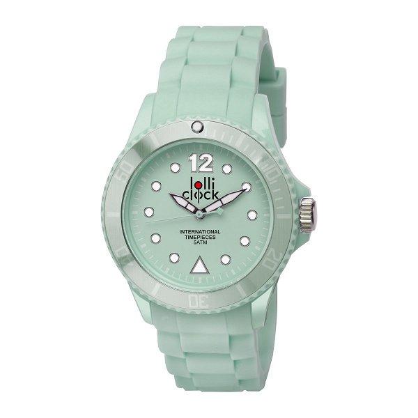 Armbanduhr LOLLICLOCK-PASTELL