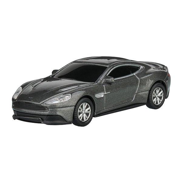 USB-Speicherstick Aston Martin Vanquish 1:72