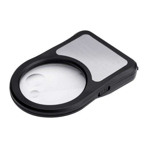 Lupe mit Licht REFLECTS-ELBURG