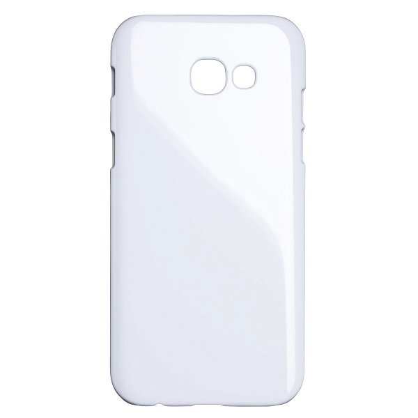 Smartphonecover REFLECTS-Cover Samsung Galaxy A5 (2017) white
