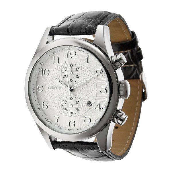 Armbanduhr REFLECTS-CHRONO white