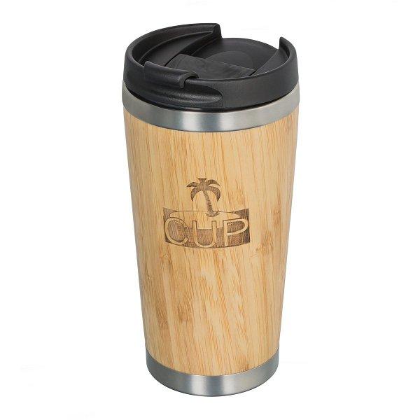 Bambus Becher REFLECTS-TALCA