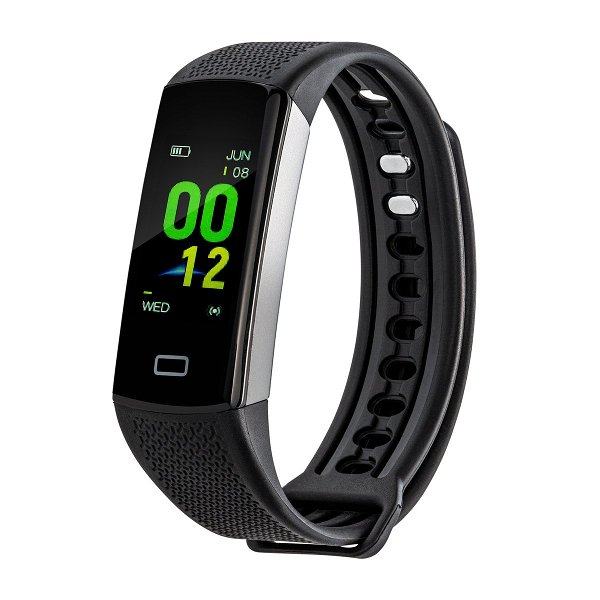 Smartwatch RETIME-KORFU black