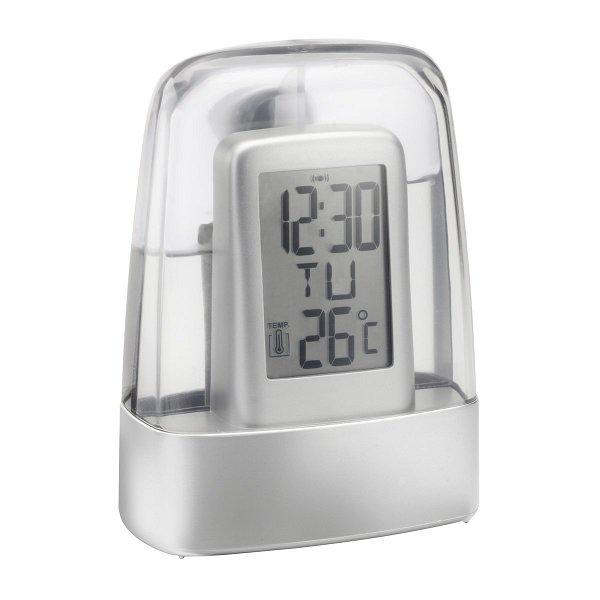 Wasserbetriebene Uhr REFLECTS-CARPENTRAS