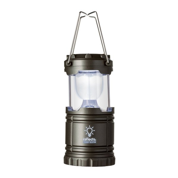 Campinglampe REEVES-ODENSE anthracite