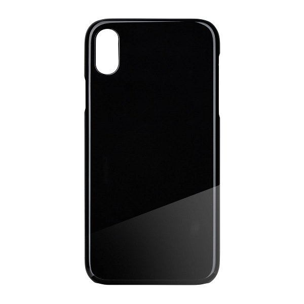 Smartphonecover REFLECTS-COVER iPhone XR black