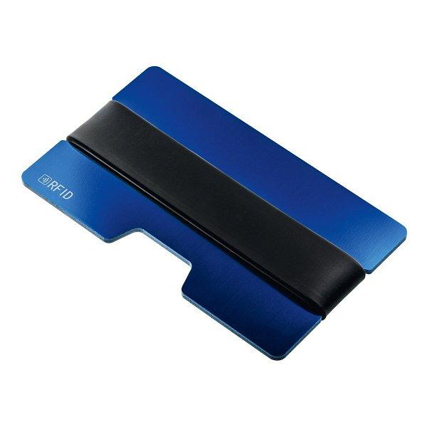 Kartenetui mit RFID Ausleseschutz REFLECTS-SAKUMONO