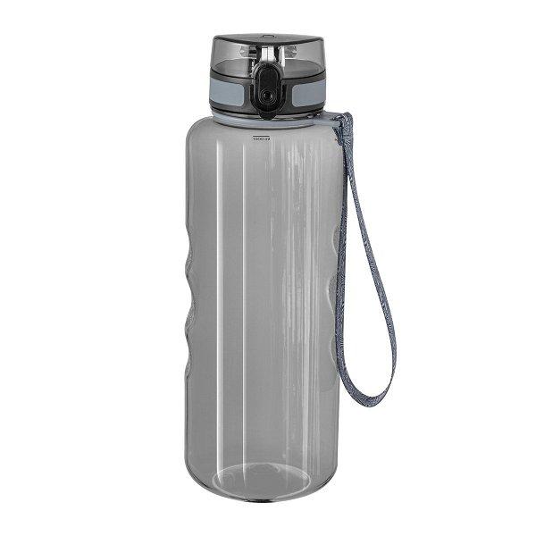Trinkflasche RETUMBLER-CASAN XXL grey