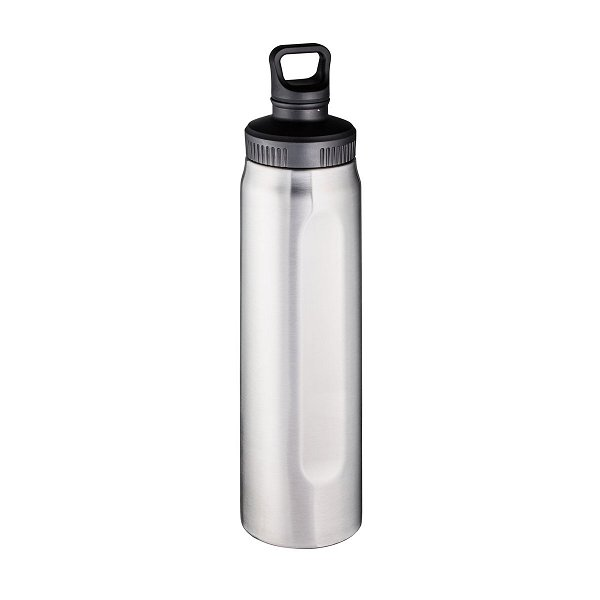Thermo Trinkflasche RETUMBLER-DOVER silver