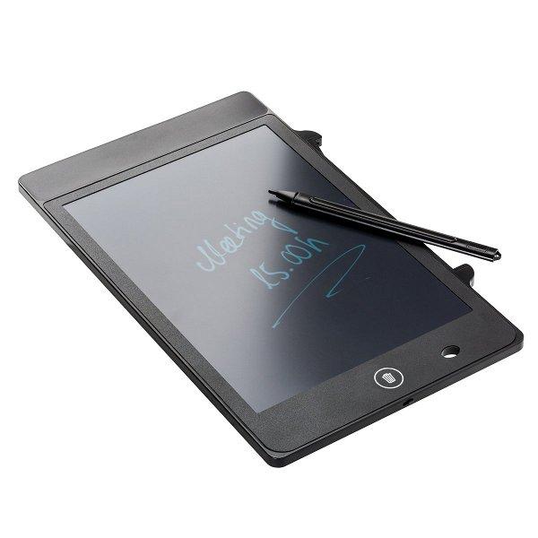 LCD-Schreibtafel REFLECTS-GÖTEBORG black