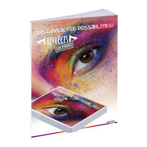 Katalog UV-druk catalogus inclusief prijzen
