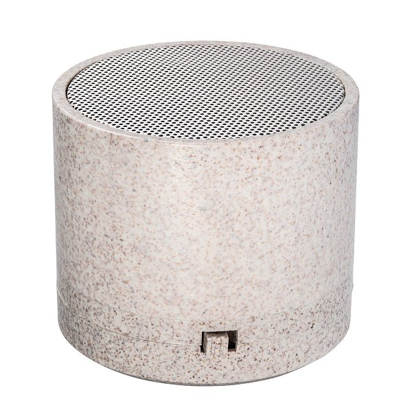 Wireless Lautsprecher REEVES-AMARILLO light brown