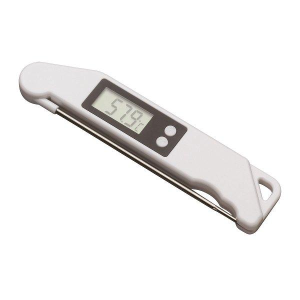 Fleischthermometer REFLECTS-MERSIN white/black