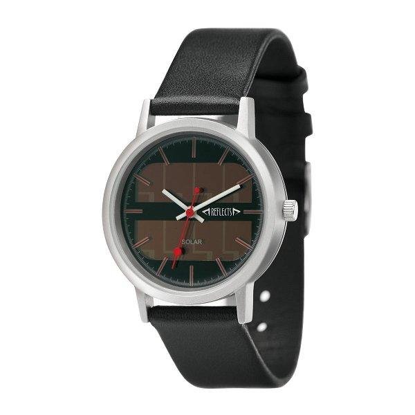Armbanduhr REFLECTS-SOLAR