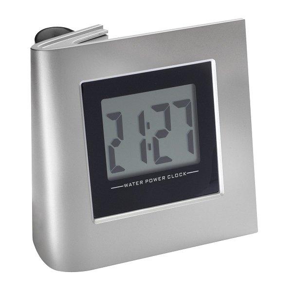 Wasserbetriebene Uhr REFLECTS-GADEVANG