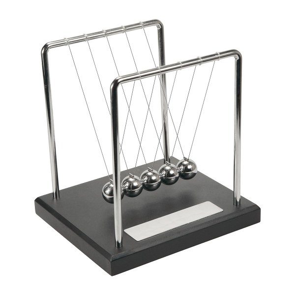 Kugelstoßpendel REFLECTS-VIDIN