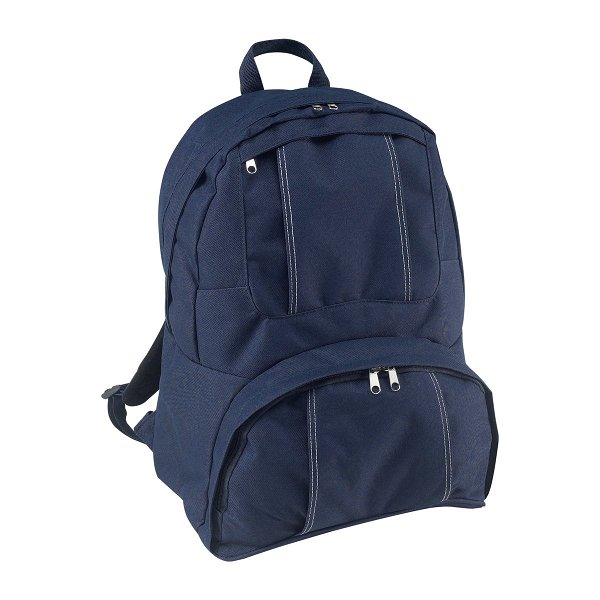 Rucksack REFLECTS-VENLO dark blue
