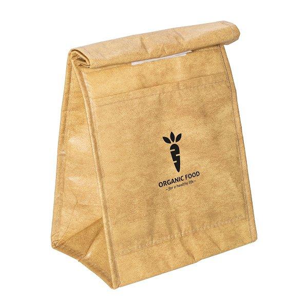 Lunchbag REFLECTS-DIEST veredeltes Muster