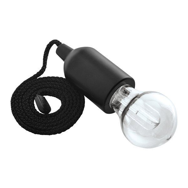 LED Lampe REFLECTS-GALESBURG IV black