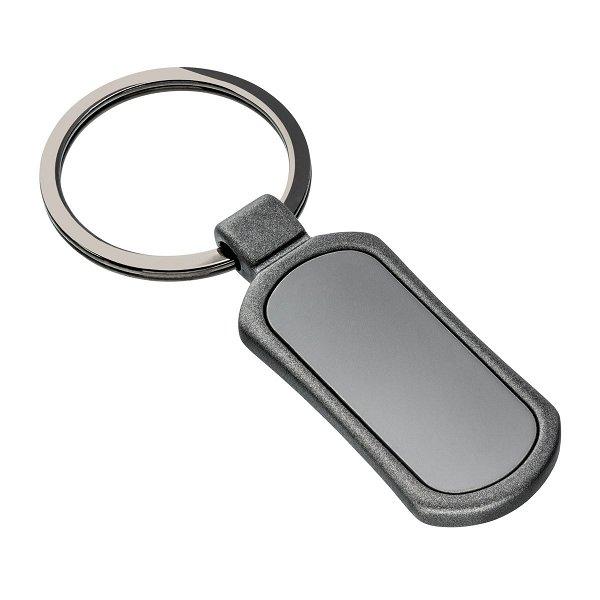 Schlüsselanhänger REFLECTS-LECCO grey