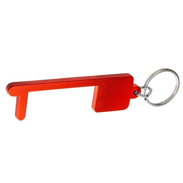 Schlüsselanhänger REFLECTS-MY-KEY-DISTANCE