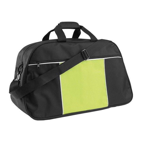 Sporttasche REFLECTS-LANOIR green