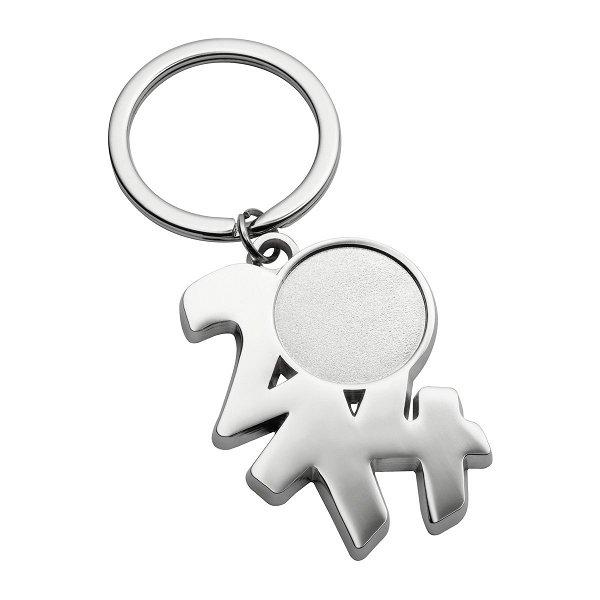 Schlüsselanhänger REFLECTS-WIGAN