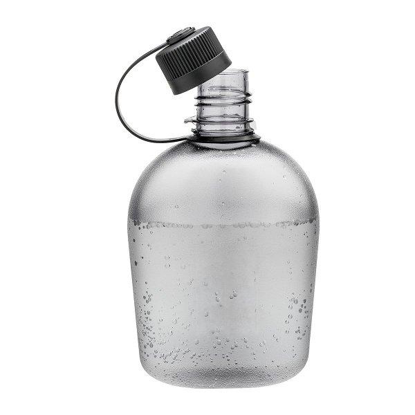 Feldflasche RETUMBLER-LIVONIA grey