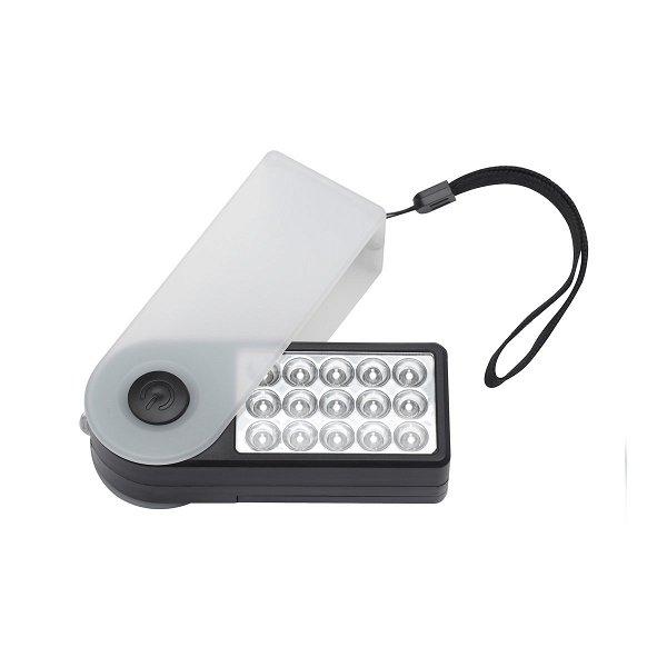 LED Taschenlampe REEVES-KEMI white
