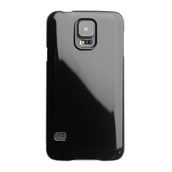 Smartphonecover REFLECTS-COVER IX Galaxy S5 black